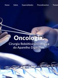 Dr. Sergio Bertolace | Cirurgia Geral e Oncológica
