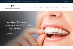 Dra. Maria Elisa Coimbra | Ortodontia e Odontopediatria